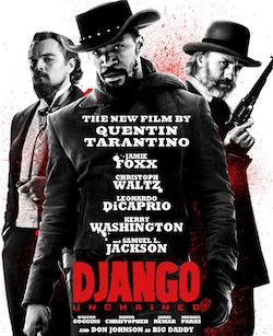 Django Unchained Inside